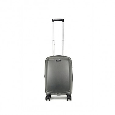 Valise cabine Pure 2 gris...