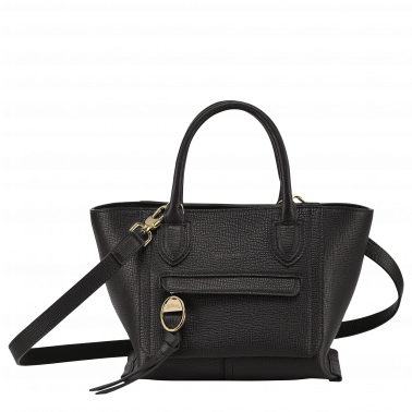 Mailbox sac porté main S Noir