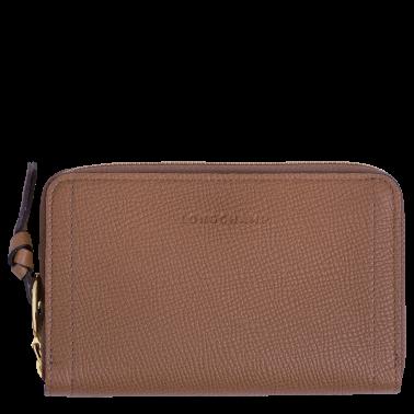 Portefeuille Mailbox Cognac par Longchamp