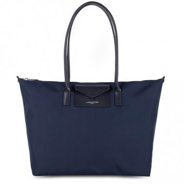 Sac shopping Smart KBA Bleu...