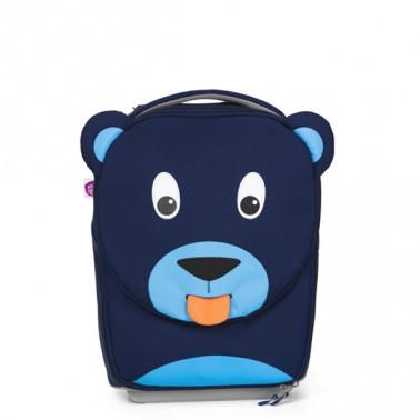 Valise à roulettes Bear