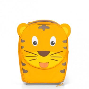 Valise à roulettes Tiger